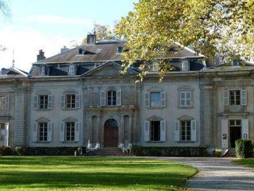 Ferney - Voltaire háza