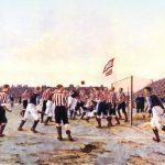 A világ első miniszterelnöke, aki tagja volt hazája labdarúgó válogatottjának