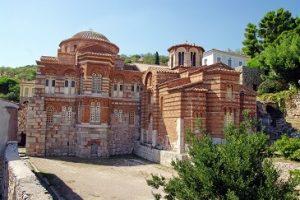 Pantokrator kolostor