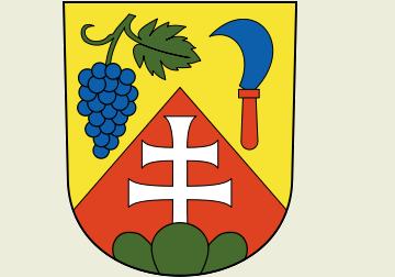 Töss címere