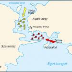 Történelemtérkép-elemzés lépései