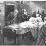 Az orvosok halálra éheztették James A. Garfield elnököt
