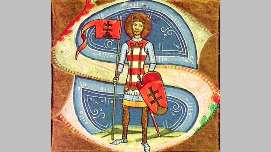 I. István