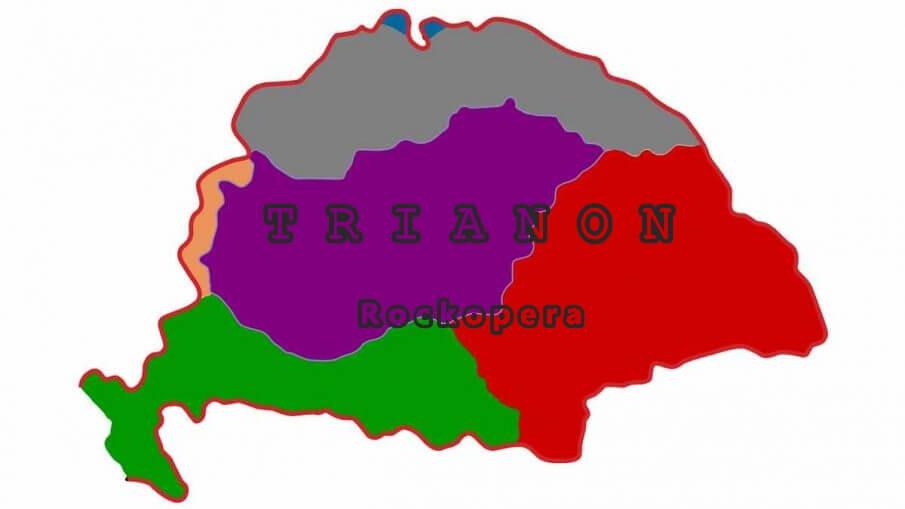 Trianon - Rockopera a Hősök terén - Készülj fel a töriórára!