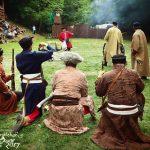 Szondi Várjátékok – Drégelypalánk (Drégelyvár)
