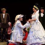 Barokk Esküvő, Győr