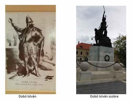 Dobó István
