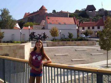 Eger és az egri vár