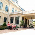Pályázat – Látogatás a gyulai Almásy-kastélyban