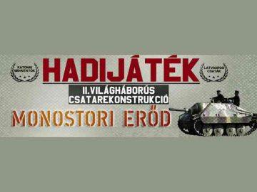 II. Világháborús Hadijáték