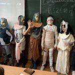 Indul az időgép az ókori Egyiptomba!