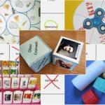 Ötletgyűjtemény – Tanulás saját készítésű játékokkal