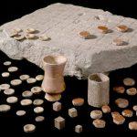 Ókori római társasjátékok akár tanórára