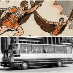 Az Ikarus busz és a mitológiai Ikarosz kapcsolata