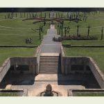 Nemzeti nagylétünk nagy temetője, Mohács