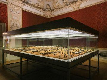 Hadtörténeti Múzeum kiállítása