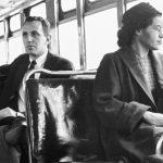 Rosa Parks, aki a feketék egyenlőségéért küzdött