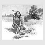 Squanto, az indián, aki segített a telepeseknek – A hálaadás ünnepének eredete