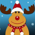 Hogy született Rudolf, a Mikulás piros orrú rénszarvasa?