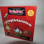 Tanulj törit játszva! – Brainbox, világtörténelem