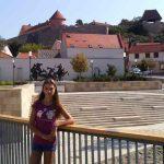 Pályázat – A kedvenc városom, az otthonom: Eger és az egri vár