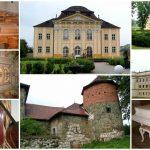 Pályázat – Márkusfalvi vár és kastély