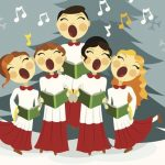 Karácsonyi dalok története