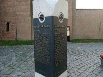 nemzeti emlékhely