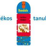 Játékos tanulás Bandoloval