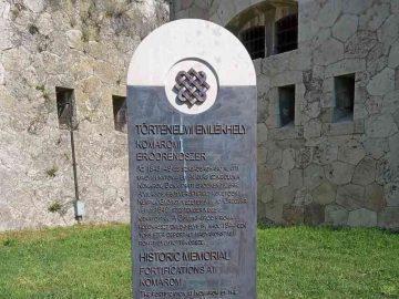 történelmi emlékhely