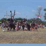 Ősök Napja – Bugac