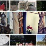 Az 1956-os magyar szabadságharc emlékművei a nagyvilágban