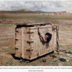 Kegyetlen börtönládák a XX. század elején